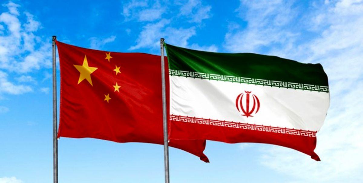 توافق ایران و چین خبر بدی برای اسرائیل است