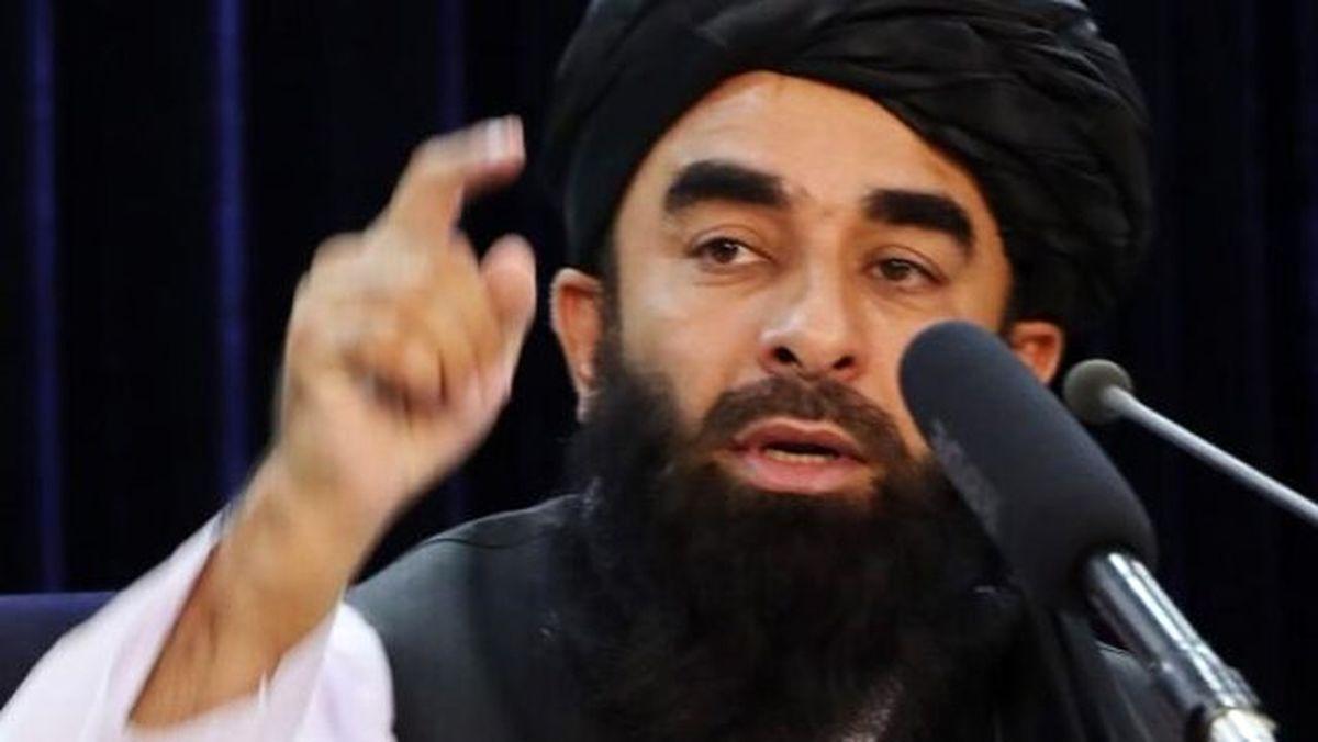 طالبان اتهام جنایت جنگی را رد کرد