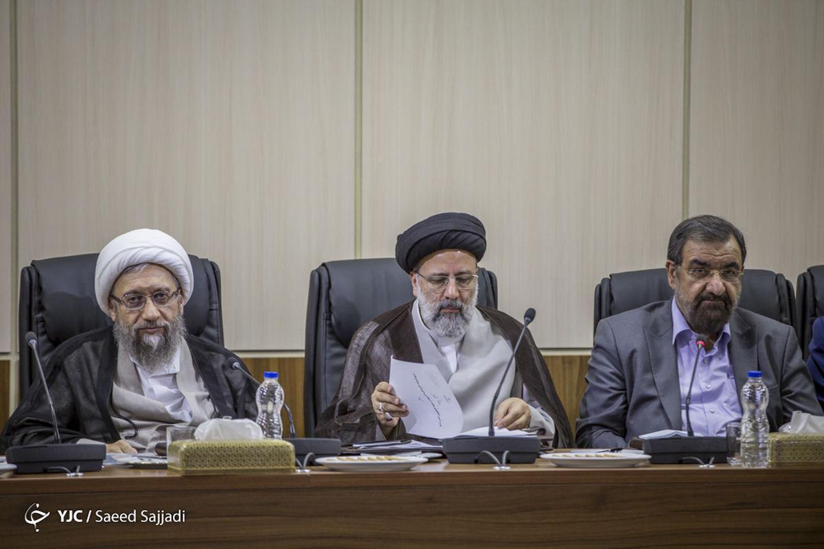 محسن رضایی از دبیری مجمع تشخیص کنار میرود؟