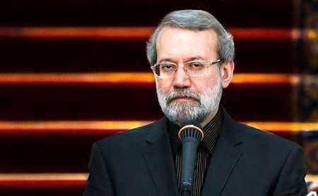 لاریجانی: بخش های نظارتی بدنبال مچ گیری نباشند