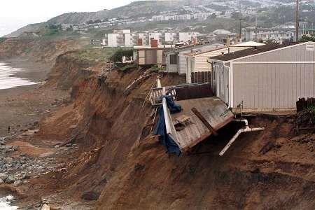 هشدار سازمان جهانی هواشناسی : النینو در راه است
