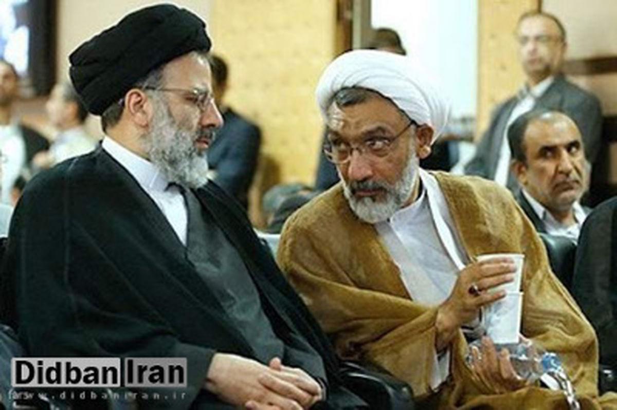 گمانه زنی در مورد وزیر اطلاعات دولت رئیسی