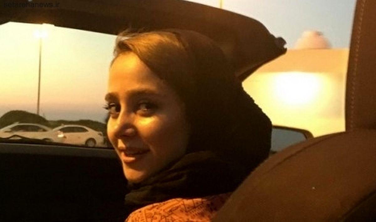 اظهار نظر عجیب الناز حبیبی درباره ازدواج نکردن! +فیلم جنجالی
