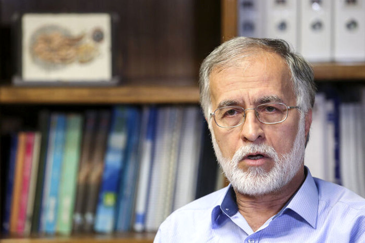شرط ورود زنگنه و شریعتمداری به انتخابات از زبان محمد عطریانفر