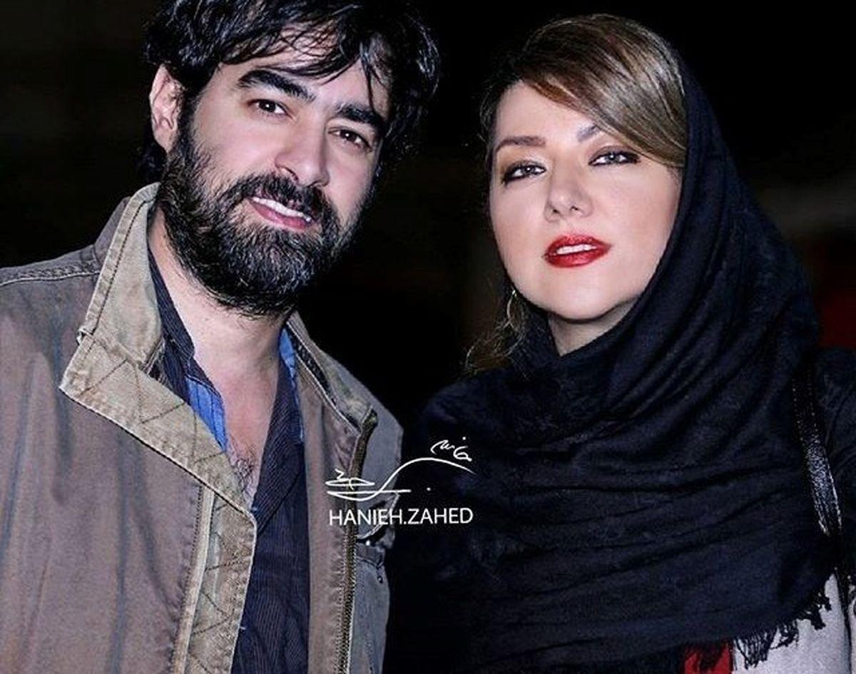 طلاق شهاب حسینی رسانه ای شد! +تصاویر