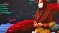 واکنش مجری معروف زن به ممنوع الکاری در صداوسیما +عکس