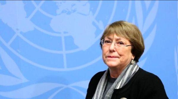 بیانیه کمیسر عالی حقوق بشر درباره ایران:هیچ کشوری به تنهایی موفق نمی شود