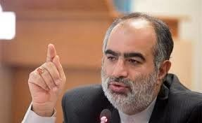 آشنا: امروز همه ایران در شورش علیه ترامپ و آمریکا بود