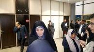 مولاوردی: دنبال ارتقای جایگاه مجلس هستم