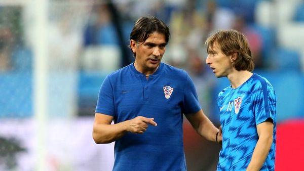 دالیچ: همه مردم کرواسی باید به این برد افتخار کنند