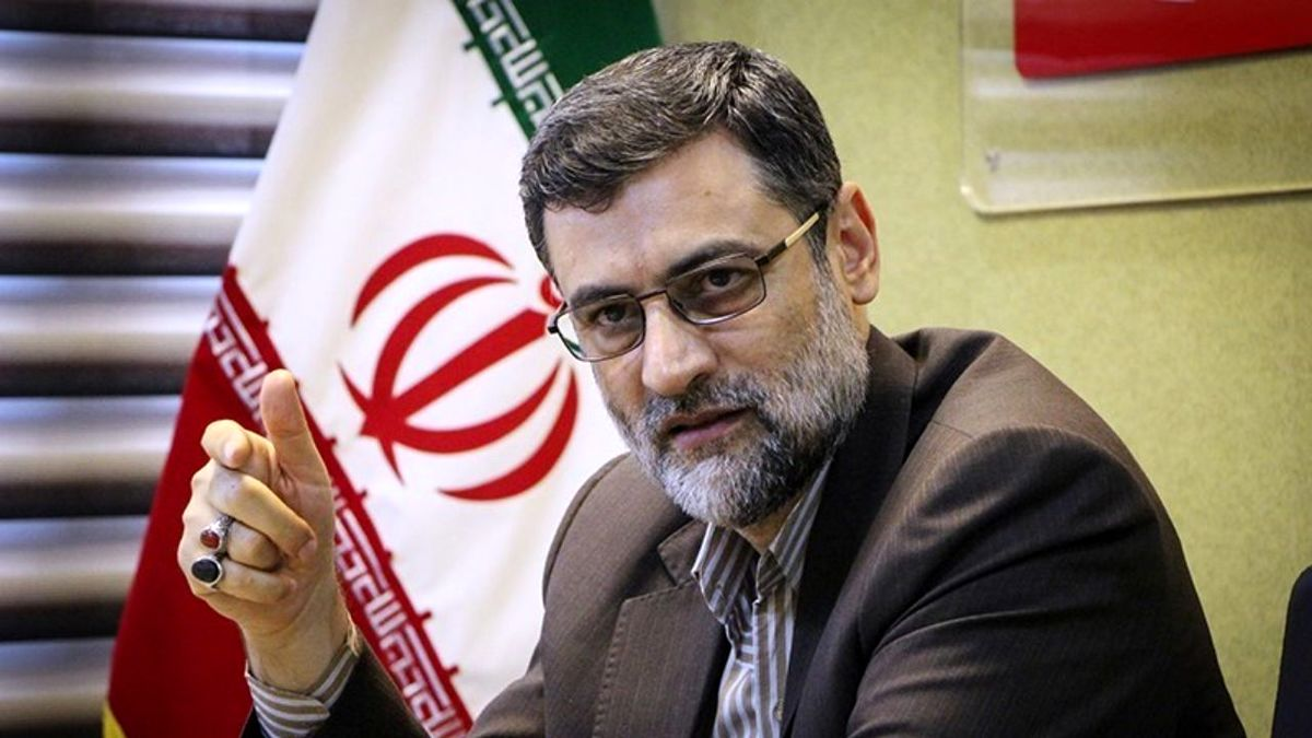 واکنش بانک صادرات به جنجال بورسی قاضی زاده هاشمی