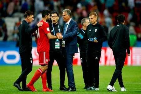 تساوی دور از انتظار در اولین گام / تیم ملی فوتبال ایران برابر فلسطین متوقف شد