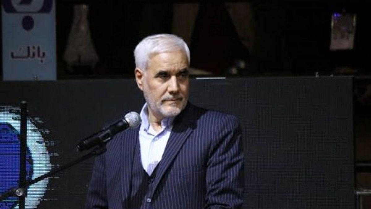 مهرعلیزاده: مهندسی کرده بودند تیم ملی ایران مقابل بحرین ببازد