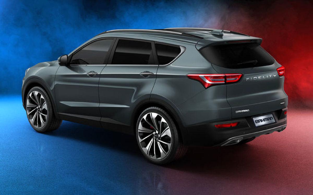یارانه بزرگ خودرویی رسید / سود بالای ۲۰۰ میلیون برای خریداران