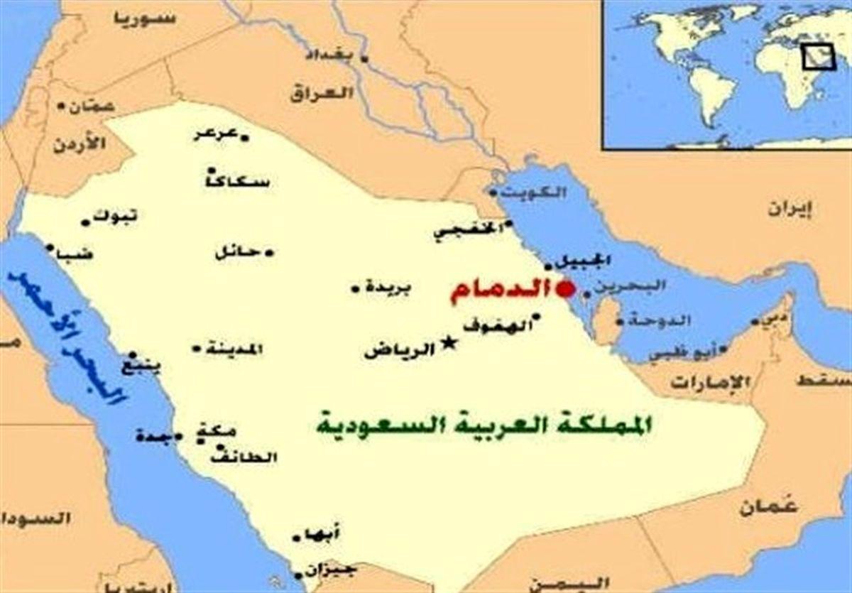 نگرانی صهیونیستها از نزدیک شدن ریاض به دمشق و تهران