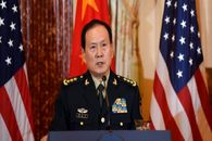هشدارنظامی چین به آمریکا