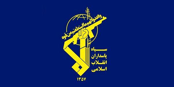 معاونت حقوقی سپاه: شکایت از بهزاد نبوی همچنان باقی است