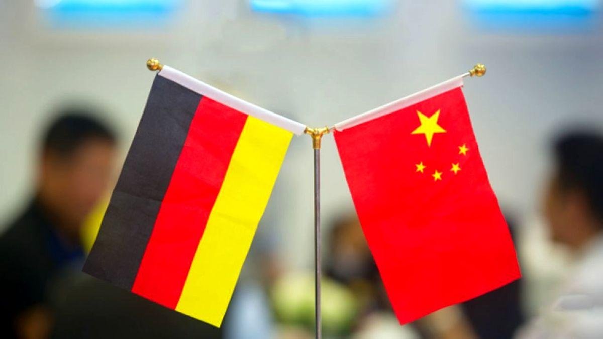 روایت چین و آلمان از مذاکرات وین درباره برجام