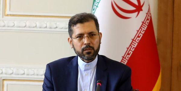 واکنش ایران به ادعای مایکروسافت درباره دخالت ایران در انتخابات  آمریکا