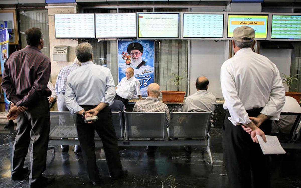 شوک مثبت به بازار بورس؛ بورس 18 هزار واحد رشد کرد
