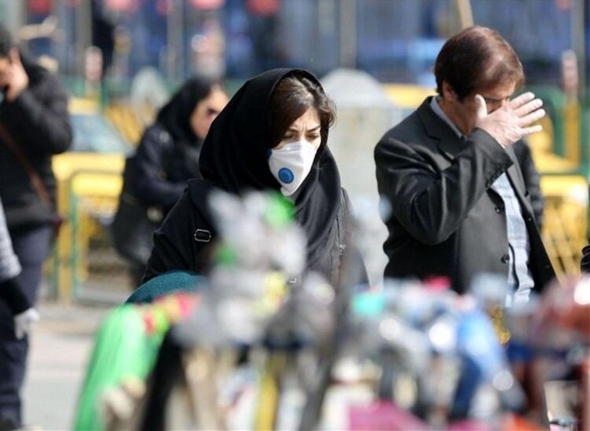فوری: تهران تعطیل شد+جزئیات کامل