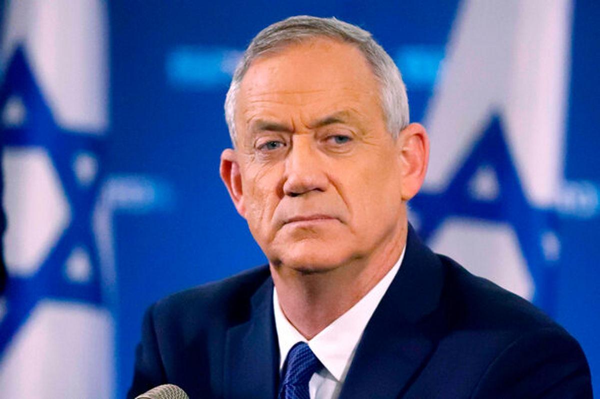 خبری بد برای وزیر جنگ رژیم صهیونیستی