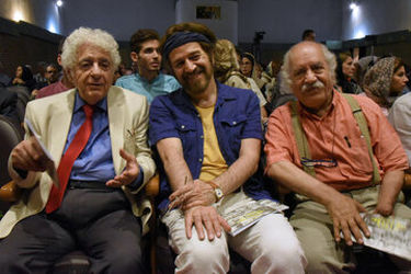 بزرگداشت نقش ارمنیان در تئاتر ایران