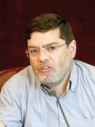 سید محمد  مرندی