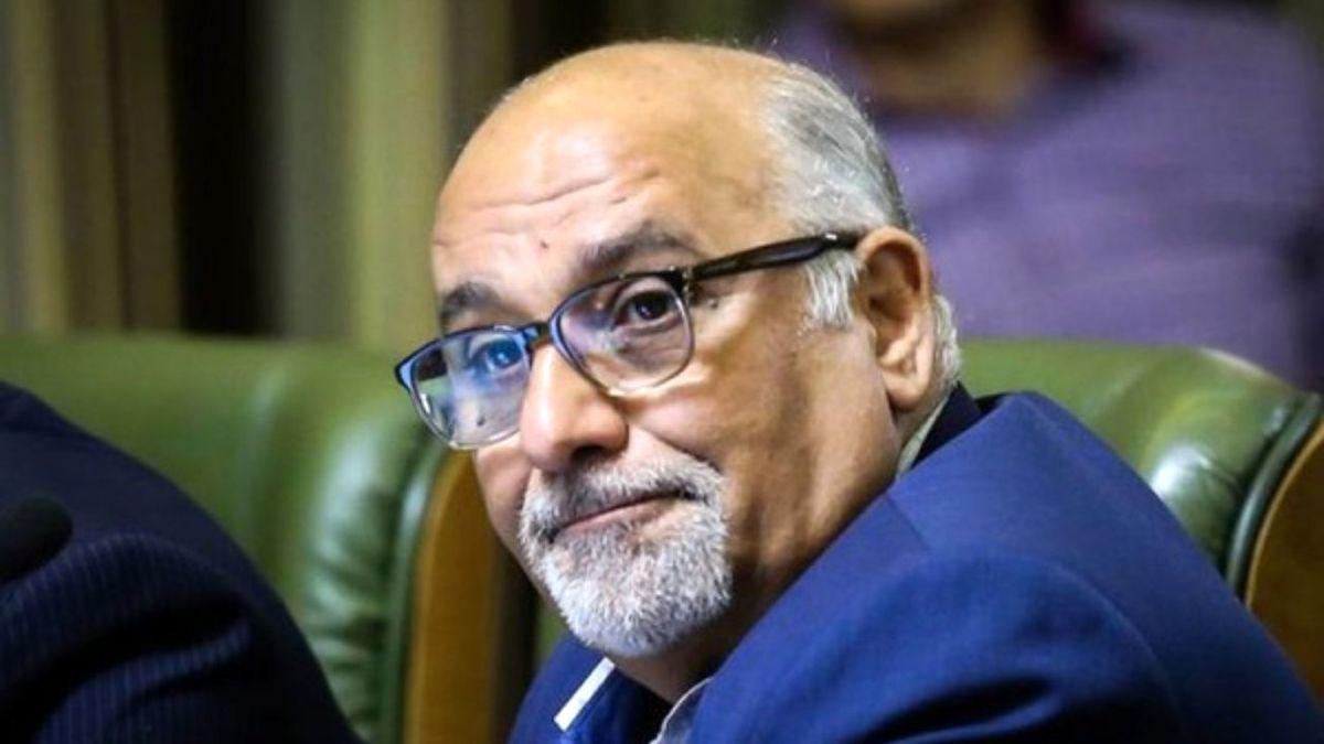 عضو شورای شهر تهران استعفا داد + جزئیات