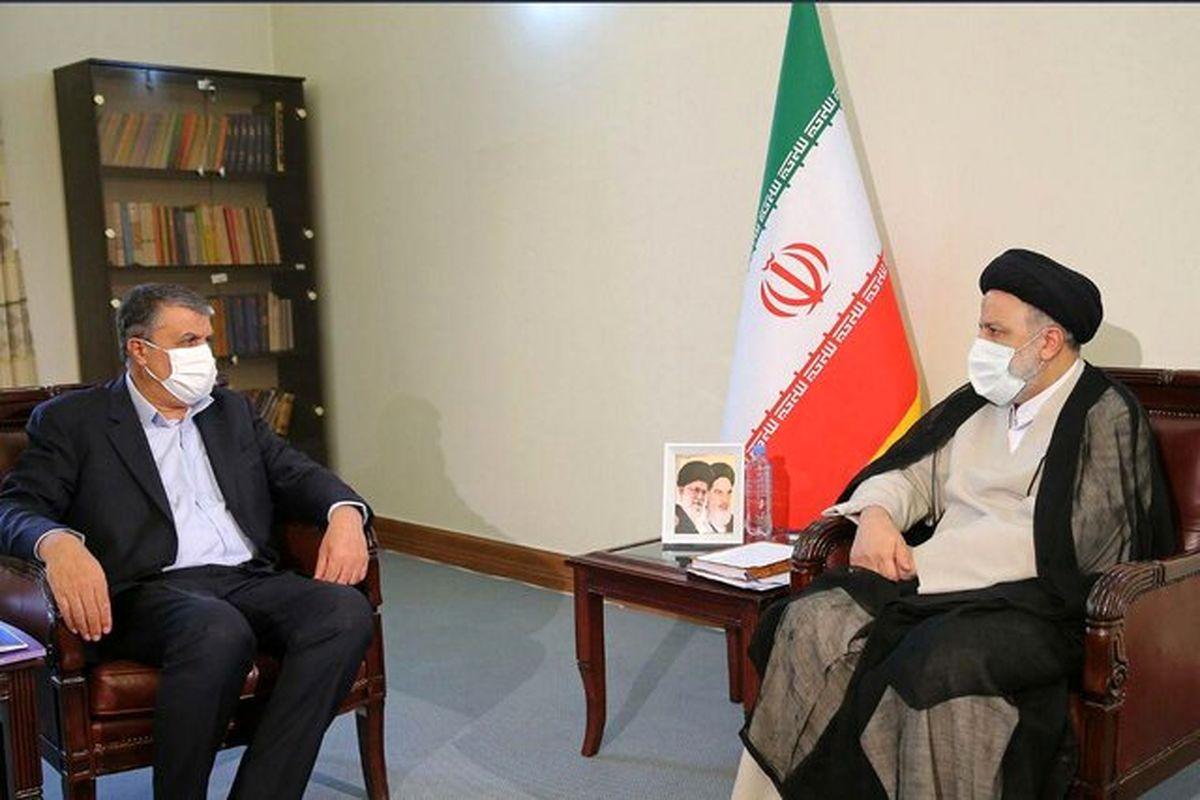 جزئیات دیدار وزیر مسکن روحانی با رئیسی