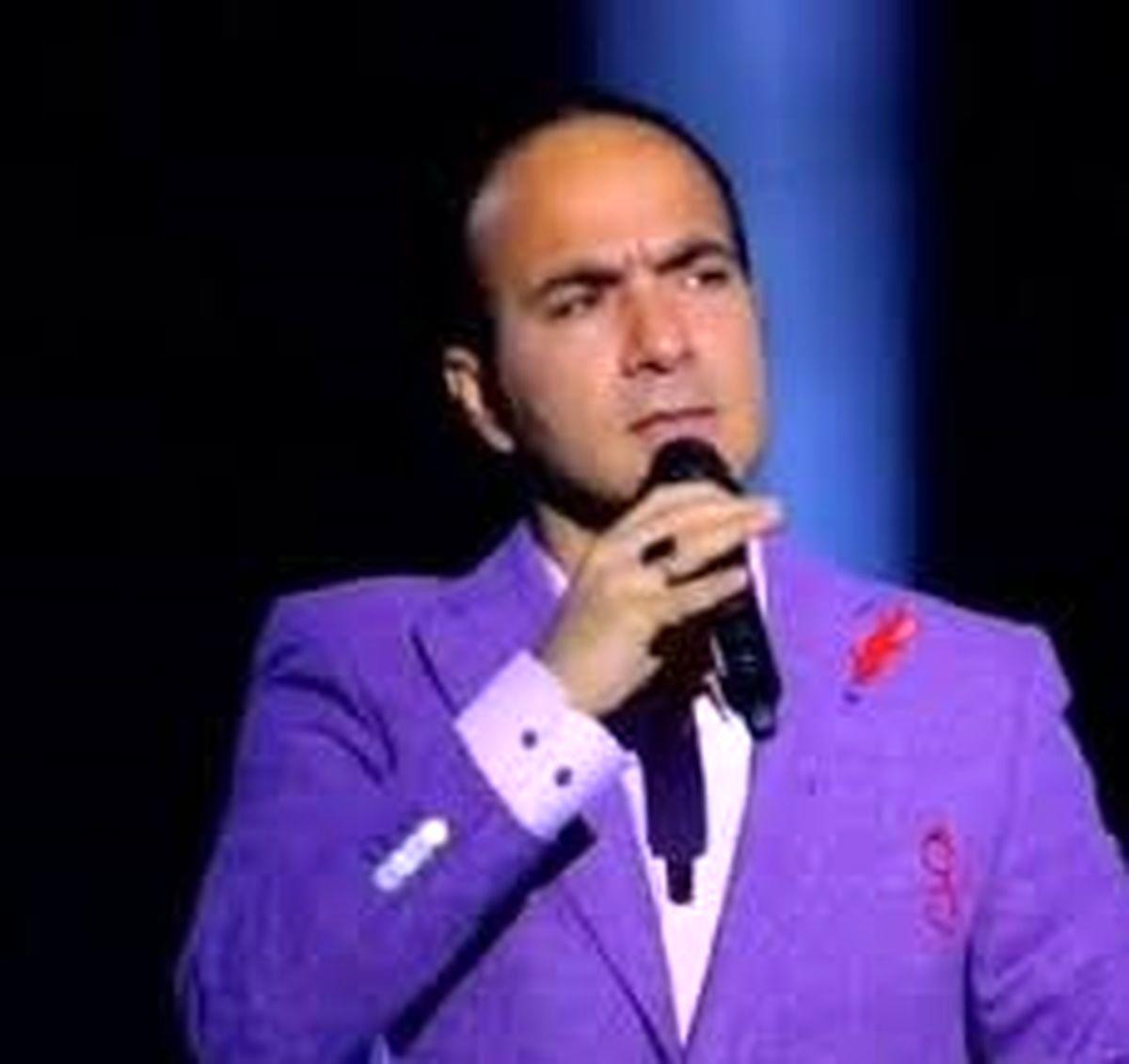 شوخی حسن ریوندی با آقایان متاهل و متعهد!