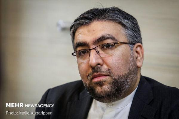 توضیحات عمویی درباره بدهی انگلیس به ایران