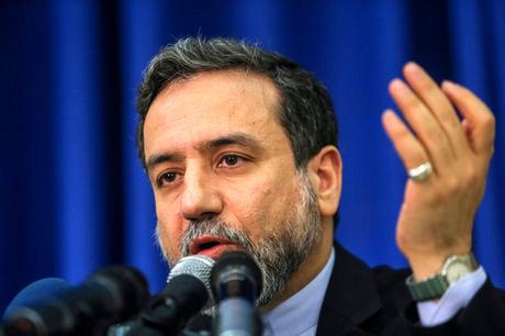 عراقچی : عربستان هنوز پاسخ مثبتی به ما نشان نداده است