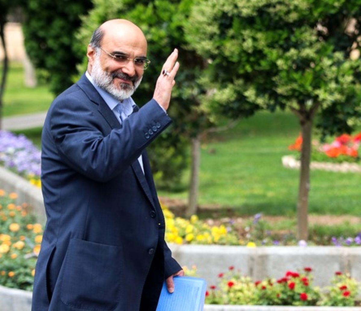 حکم انتخاباتی رئیس صداوسیما