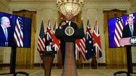 گافی جدید از رئیسجمهور پر گاف آمریکا