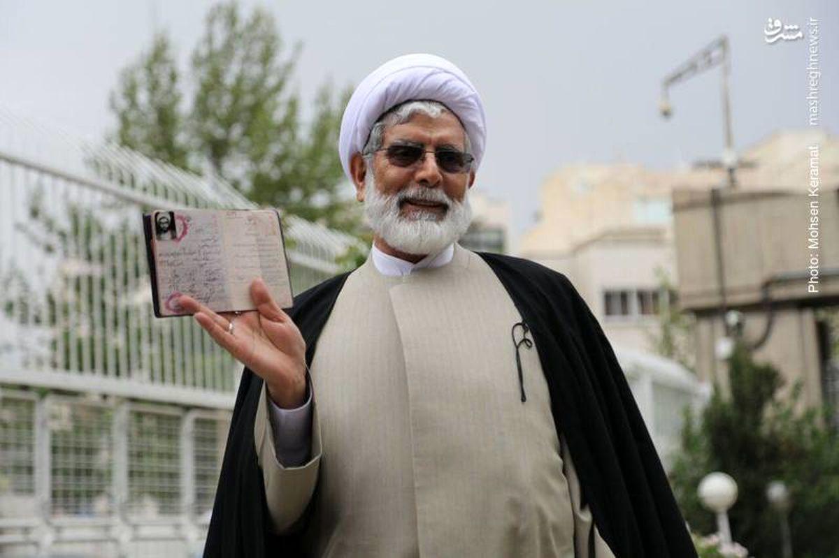 روحانی اصلاحطلب راهش را از جبهه اصلاحات ایران جدا کرد