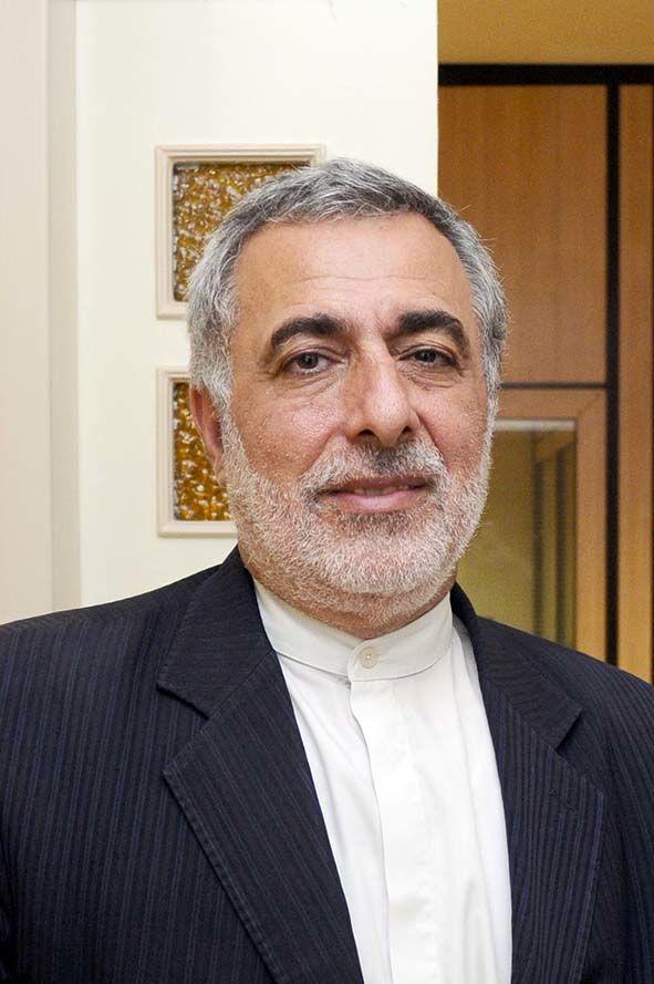 حسین  شیخالاسلام