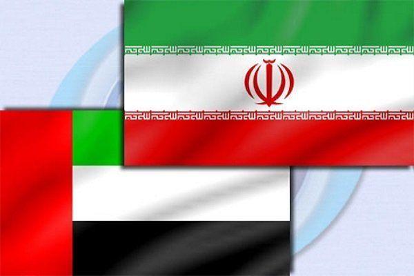 سفر محرمانه مقامات ایران به امارات +جزییات