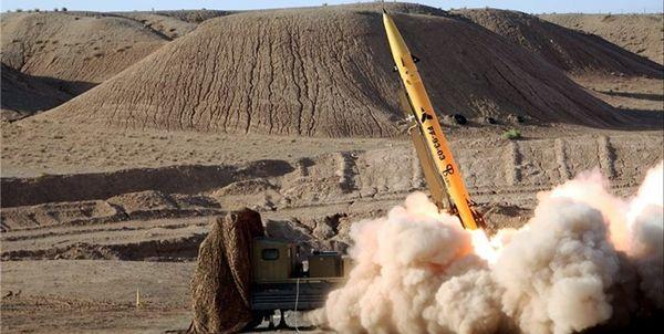 ایران با کدام موشک پایگاه عین الاسد را هدف قرار داد و جزییات آن