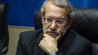 ابطحی: «آقای لاریجانی آنقدر در کل انتخابات تاثیرگذار نیست