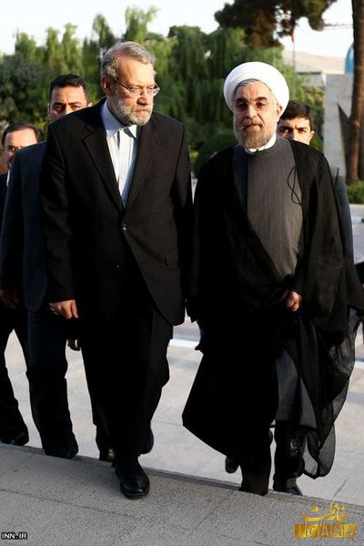 یک نماینده مجلس: از روحانی، لاریجانی و اعضای شورای نگهبان به کمیسیون اصل 90 شکایت کردهام