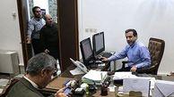 جزئیات ورود سرزده چهار دیپلمات اروپایی به وزارت خارجه/ عراقچی اجازه خواندن بیانیه نداد