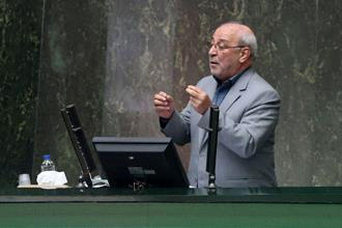 نظر عضو هیأت رئیسه مجلس درباره آزادی داراییهای ایران