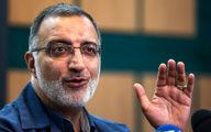 دور خیز زاکانی برای شهرداری تهران
