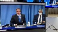 مدیرکل آژانس ادعاها درباره اعلامیههای پادمانی ایران را تکرار کرد