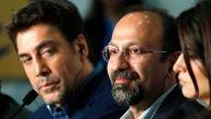 فرهادی: اولیتم ساخت فیلم در ایران است