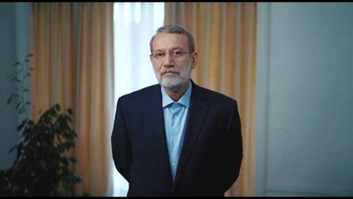 سیاستورزی  لاریجانی به پایان رسید؟