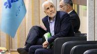 تاجرنیا خبر انصراف مهرعلیزاده را تایید کرد