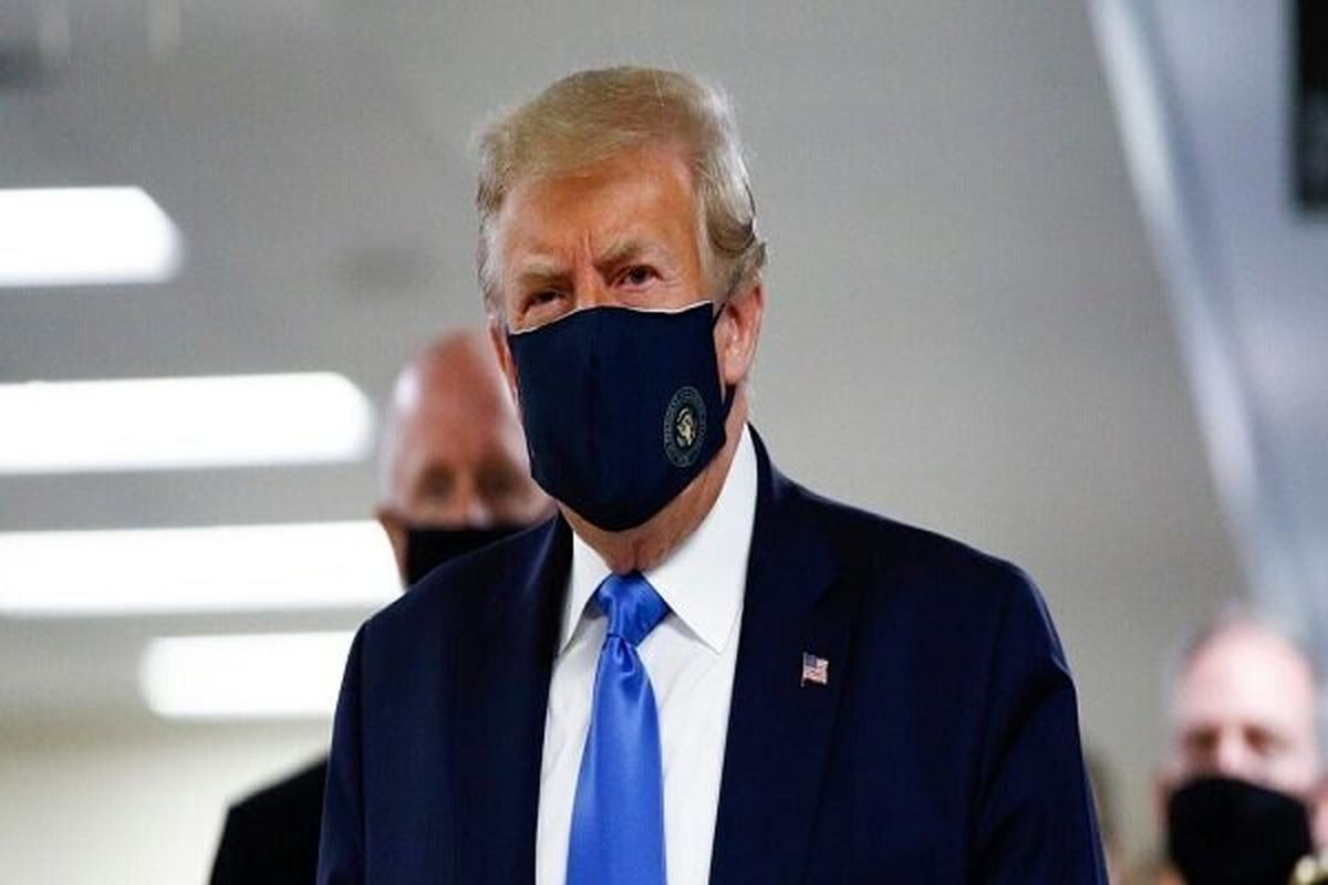 ابتلای ترامپ به کرونا؛ تمارض یا واقعی؟