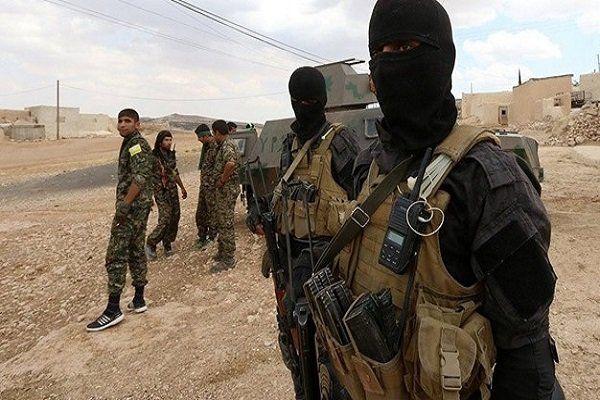 فرار بیش از هزار داعشی از سوریه به غرب عراق